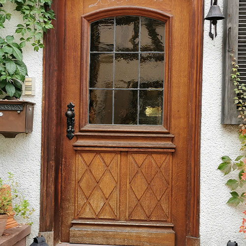 Fenster & Haustüren - Tischlerei Neuhaus aus Kirchhundem