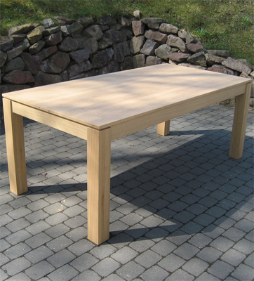 Möbelbau - Tischlerei Neuhaus aus Kirchhundem